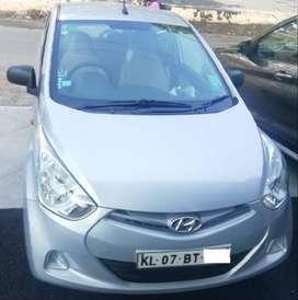 Hyundai Eon Magna O, 2011