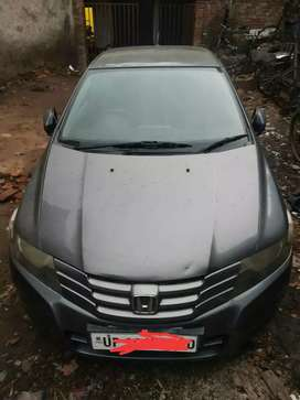 Good condition honda city