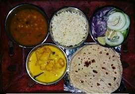 Sardar ji home made food