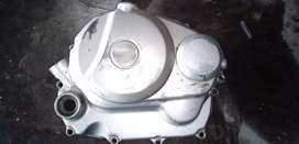 Honda 125 clutch side tapa for sale.