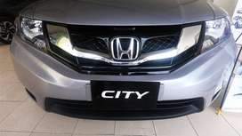 GET BRAND NEW Honda City 2019 ON EASY MONTHLY INSTALMENT