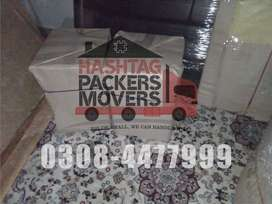 Movers And Packers Services In Pakistan