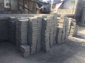 Jual paving blok ukuran 20x20 tebal 6 cm