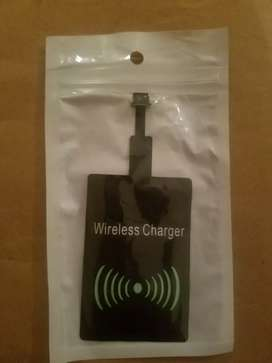 Universal Wireless Charger Receiver