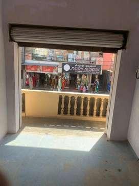big shop for rent in main road k.r.puram