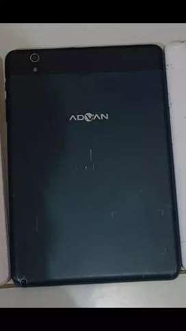 Tablet TV Layar JUMBO Advan T5C