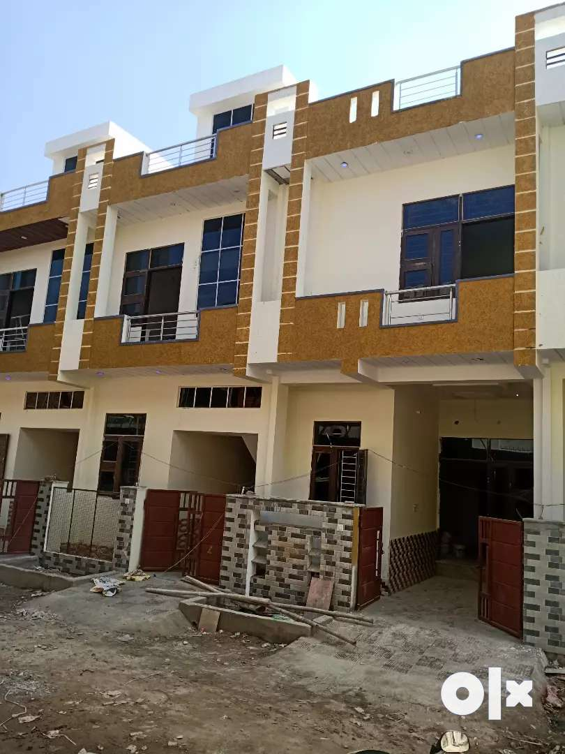 Duplex 4bhk with good parking spa toce 0