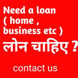 Contact for any type of loan business,home etc