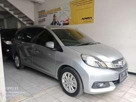 Honda Mobilio E CVT Automatic 2016 Silver Istimewa