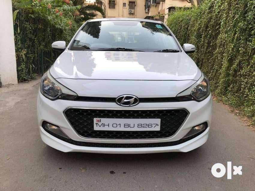 Hyundai Elite I20 i20 Asta 1.2, 2014, Petrol 0