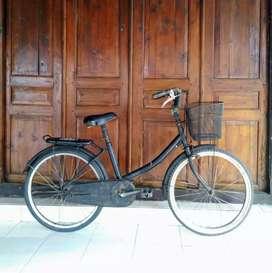 Sepeda Mini Jepang Akibo Ring 24