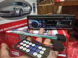 Tape mobil audio MP3 player : USB, bluetooth, cas HP, Radio. AUX IN