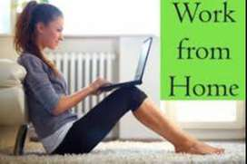 Part Time OFFLINE Work, Data Entry Jobs At Home. Contact 94899I6616