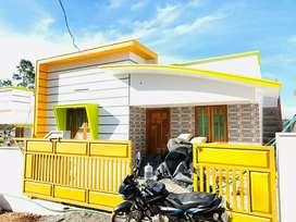 3bhk Thirumala Thachottukavu My house