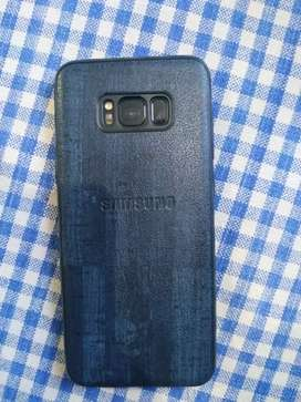S8Plus in new condition