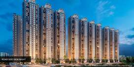 3 BHK Apartments Starting at ₹ 78 Lacs* at Sector 150 Noida