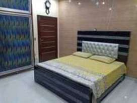 Well furnished room for female in DHA phase4 Lhr