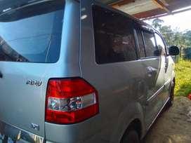 Jual mobil Suzuki APV tipe X tahun 2006