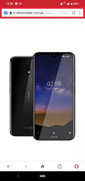 Nokia 2.2 sell or exchange with 11 pro max copy