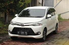Toyota Avanza Veloz 1.5 AT 2016, Tangan Pertama