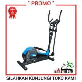 #MasterGymSolo ELLIPTICAL BIKE Fitness Equipment Dll  (MG ID#1030)