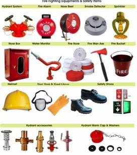 Fire cylinder fire extinguisher in Mianwali