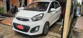 Kia all new picanto 2013