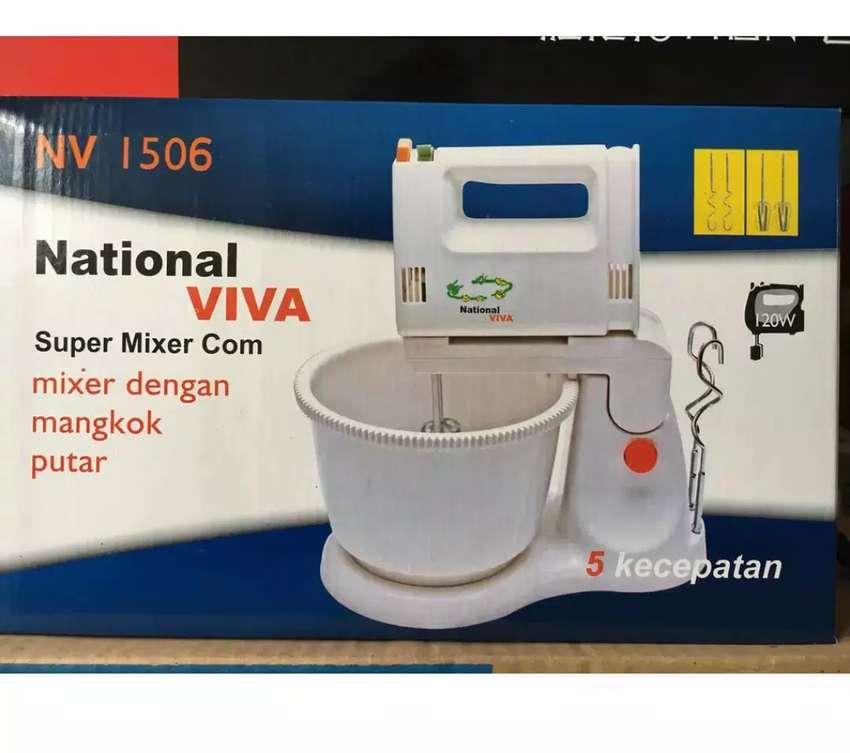 Mixer NATIONAL omega 0