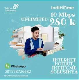 Wifi Indihome Promo