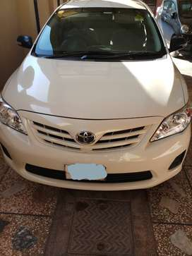 Almost brand new car...PRICE FIX...kindly only serious purchsers call.