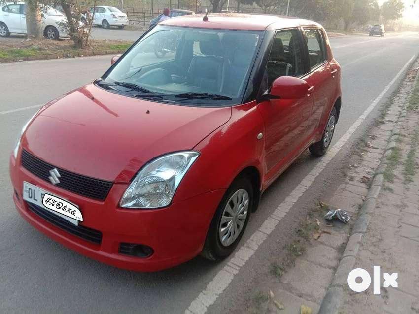 Maruti Suzuki Swift 2004-2010 VXi BSIV, 2006, Petrol