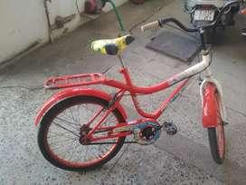 Atlas Murphz Bicycle