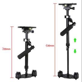 Stabilizer Steadycam Pro for Camcorder DSLR 40 - Black