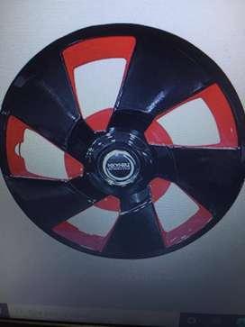 vw polo tdi  4 tyre rim size 65/15 okay condition