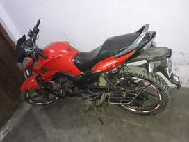 I am selling my bike