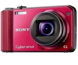 Sony Cyber shot DSC-H70