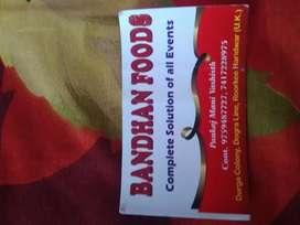 Bandhan Foods