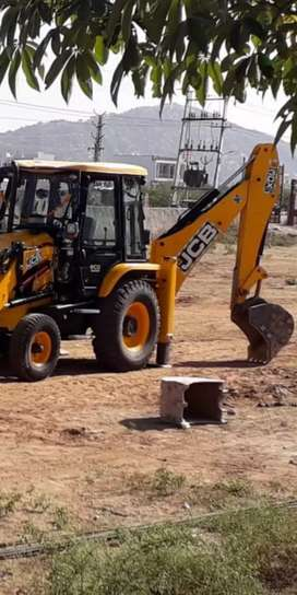 3DX JCB showroom condition