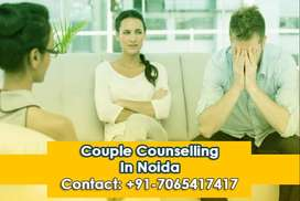 Couple Counselling in Noida