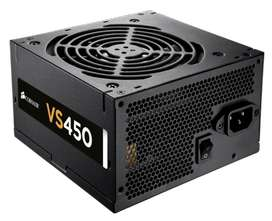 Corsair VS450 / VS 450 Power Supply 450Wat