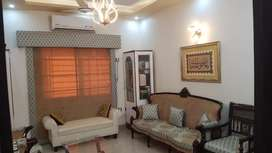 Corner Portion For Sale With Roof Gulshan E Iqbal Block 5
