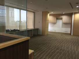 Disewakan Office Menara Sudirman Full Furnished Lokasi Strategis