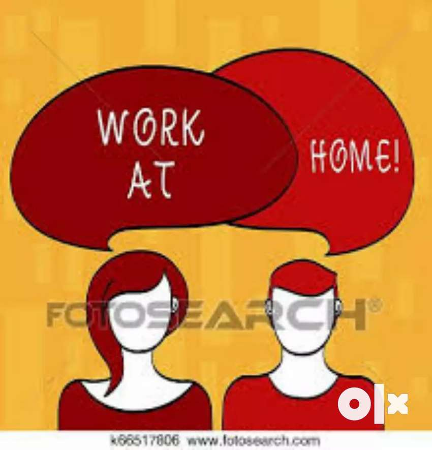 Weekly basis payment work form home typing work 0