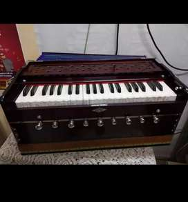 Best quality harmonium with amazing sound quality with proper tuning
