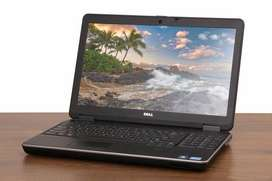 Dell Laptop i5 4th / 15.6 inch screen / Numeric kepad / Fresh conditio