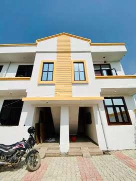 Luxury villa fully loaded in noida extension