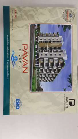 New 2BHK Flats for sale