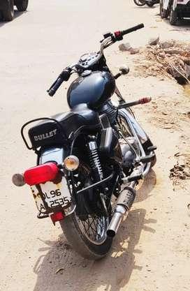 Bullet 350cc bike