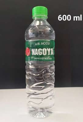 Air Accu Nagoya 600 ml