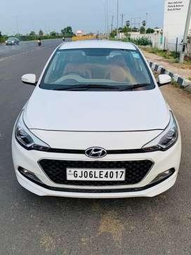 Hyundai Elite I20 Sportz 1.4 (O), 2018, Petrol